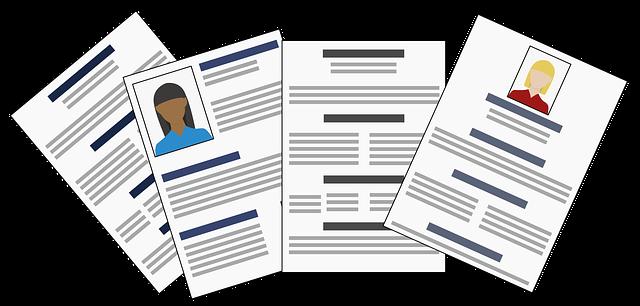 Comment rédiger un CV en Word
