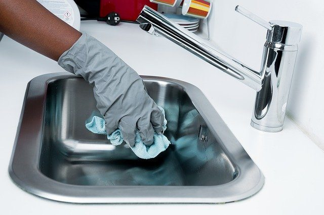 Conseils CV femme de ménage