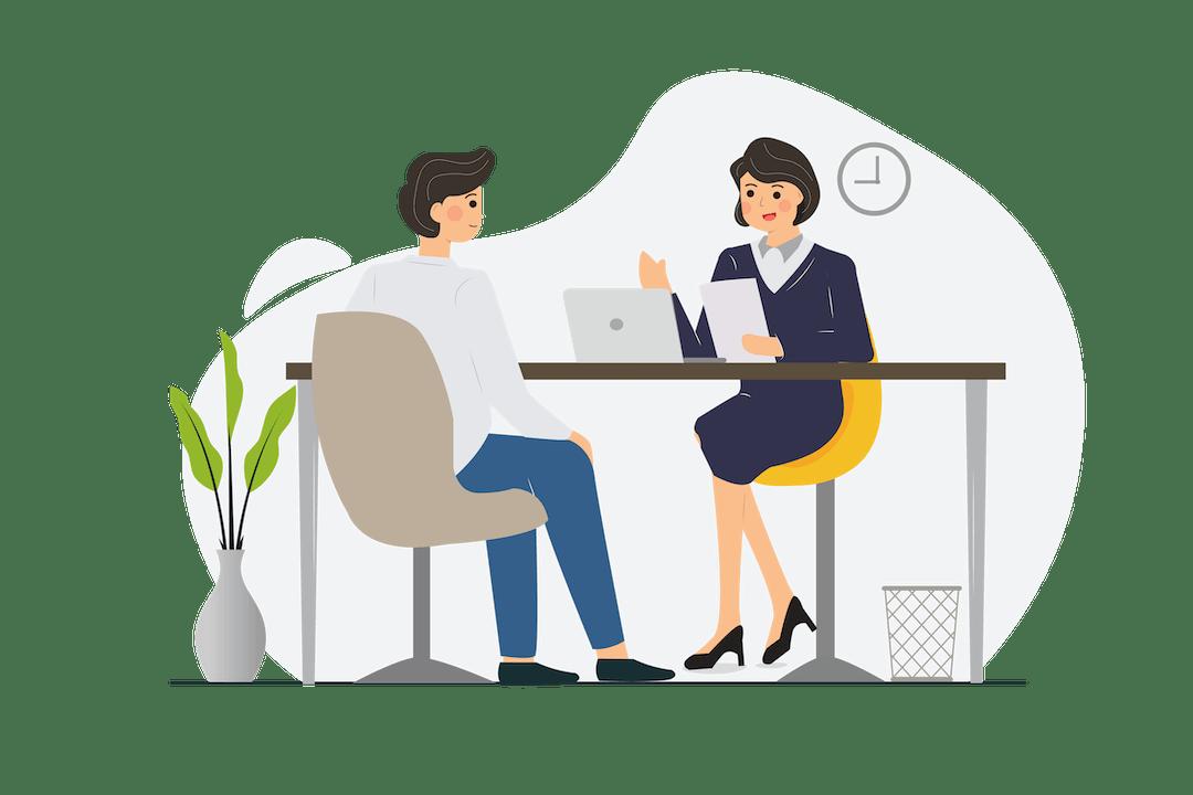 les bonnes conseils pour être embauché